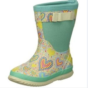 Northside Neo Rain boot toddler size 10